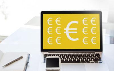 Combien coûte un site Internet vitrine ?